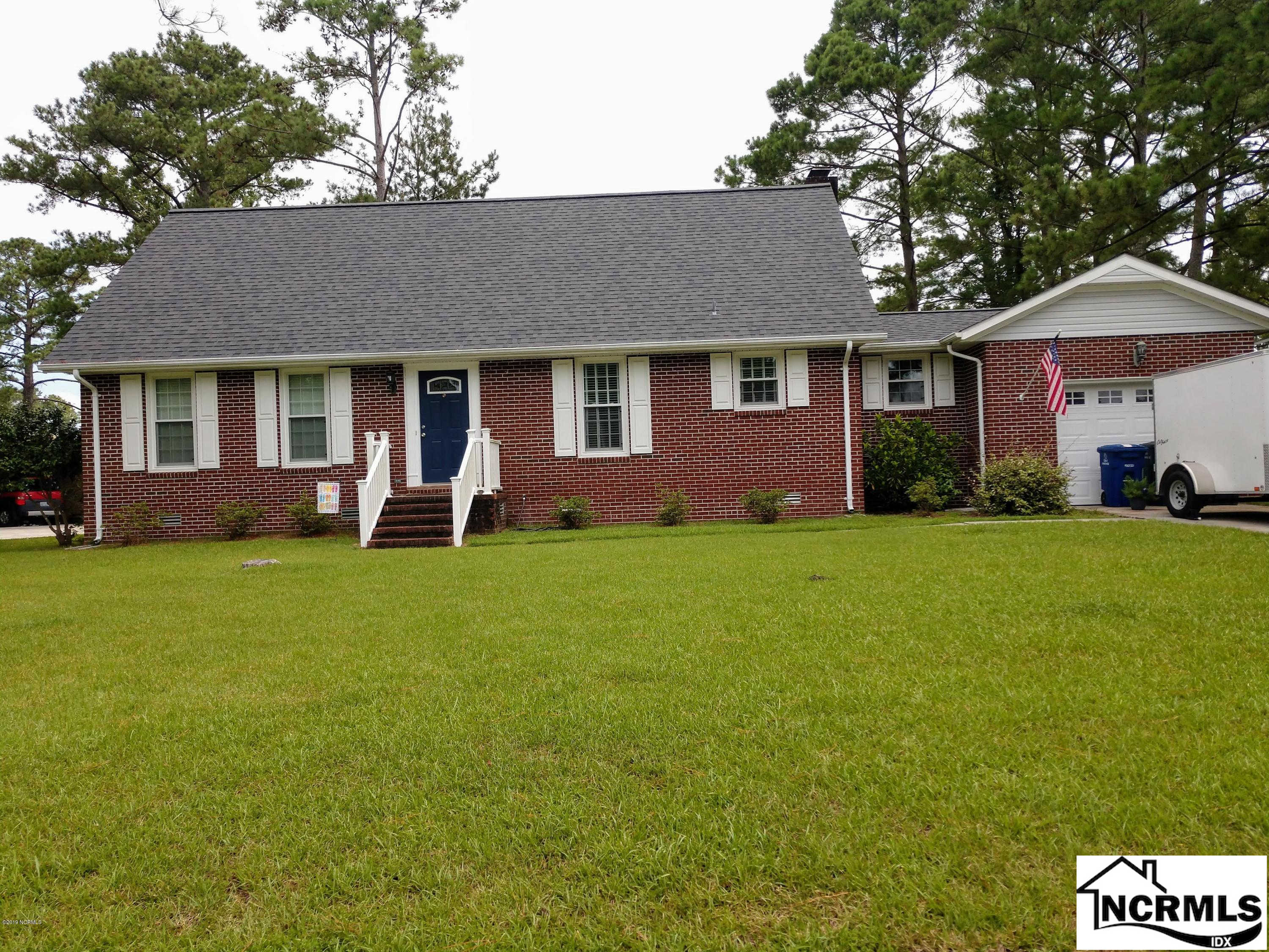Another Property Sold - 104 David Place, Jacksonville, NC 28540