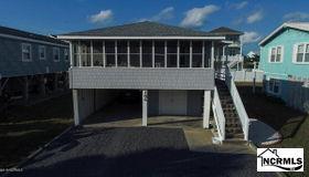 186 Ocean Boulevard W, Holden Beach, NC 28462