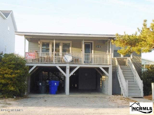 Another Property Sold - 91 E First Street, Ocean Isle Beach, NC 28469