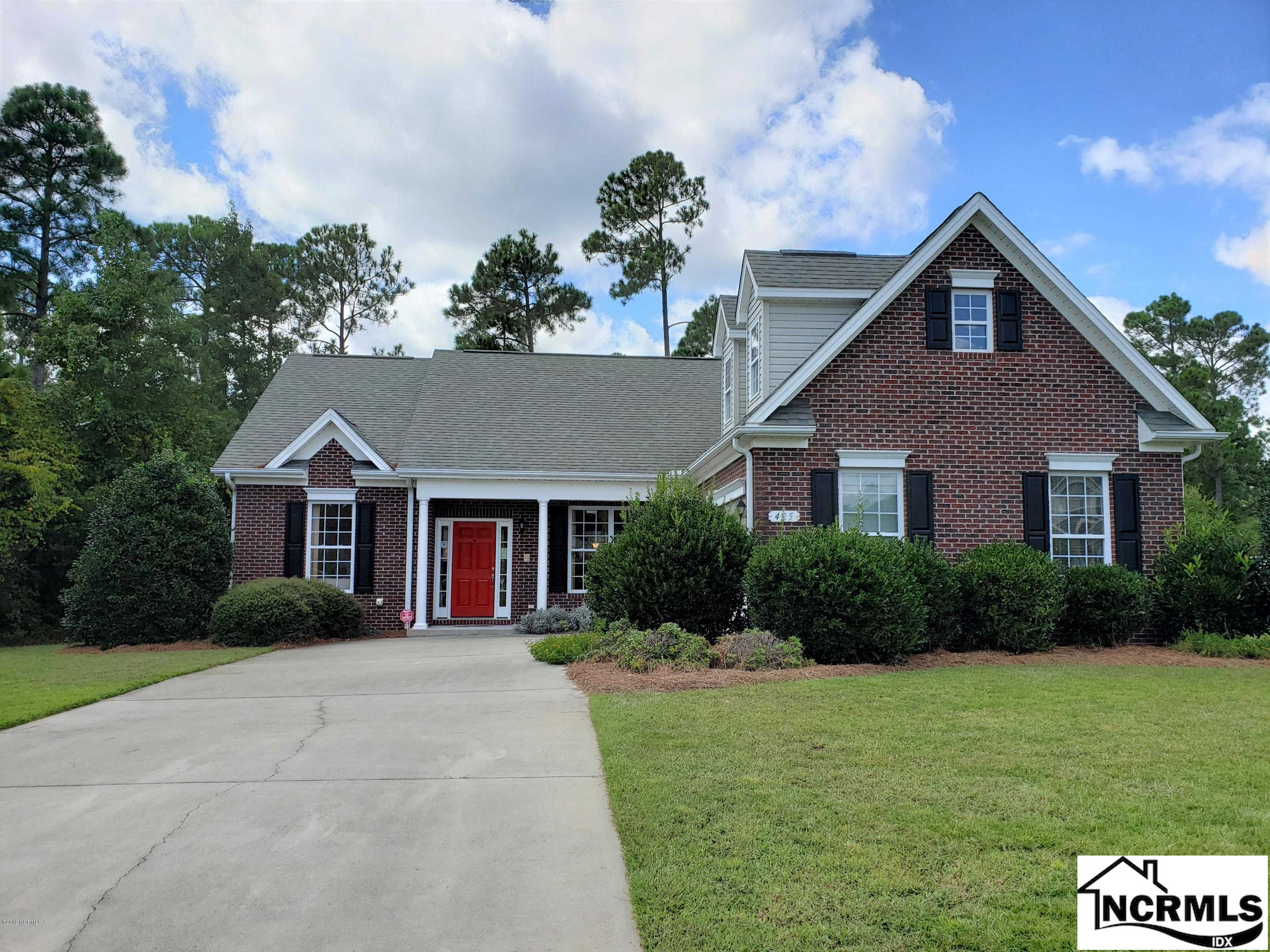 Another Property Sold - 425 Highlands Glen Drive, Shallotte, NC 28470
