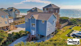 4472 Island Drive, North Topsail Beach, NC 28460