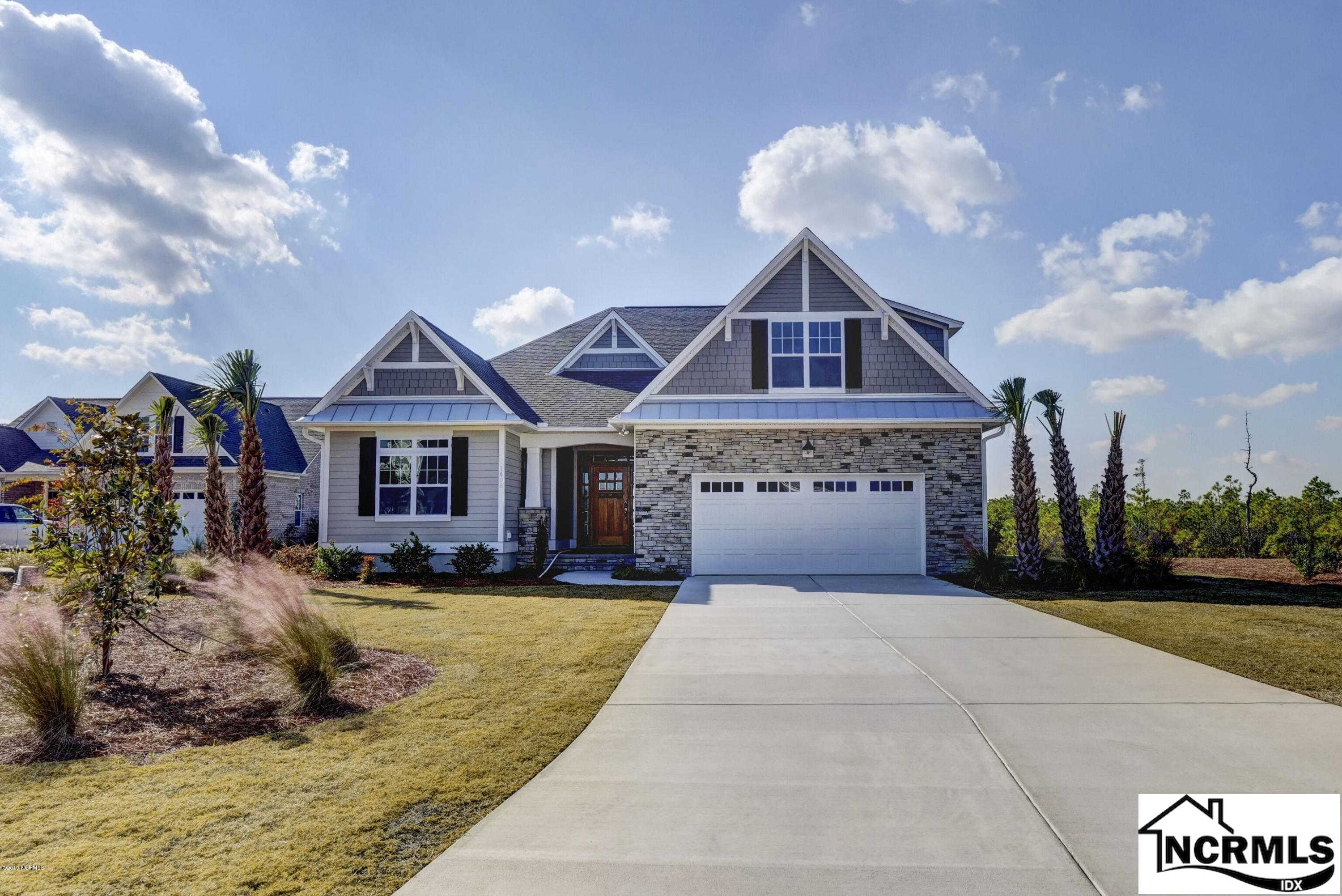 1408 Bluffton Court, Southport, NC 28461 is now new to the market!