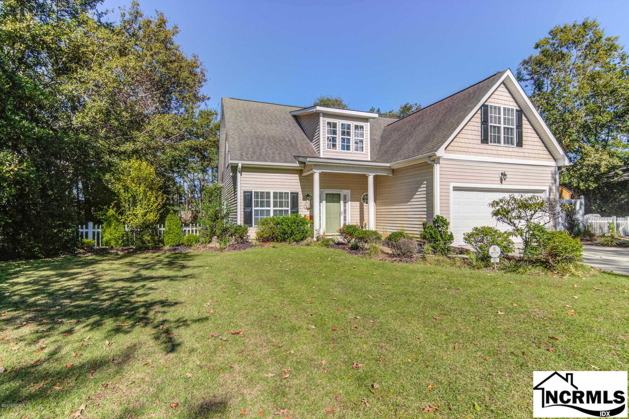 Another Property Sold - 404 Masters Lane, Hampstead, NC 28443