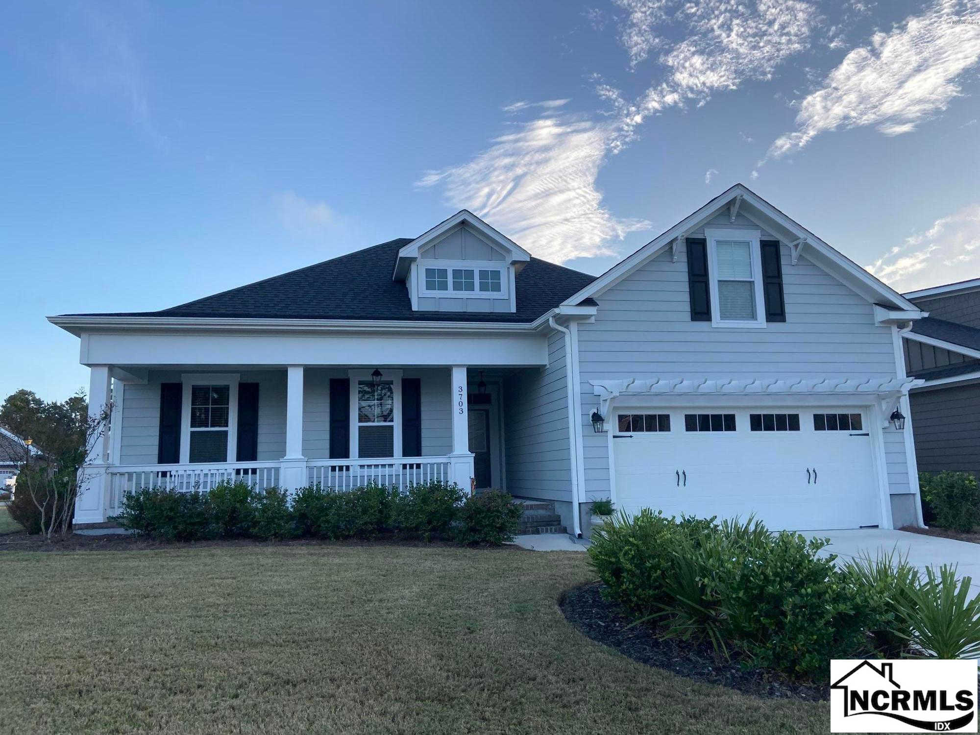 3703 Turkey Oak Court Se, Southport, NC 28461 is now new to the market!