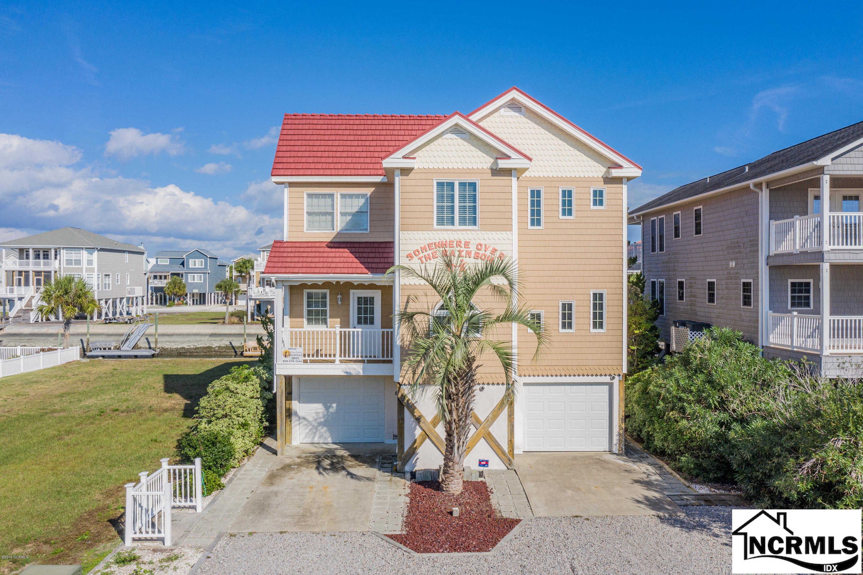 Video Tour  - 28 Pender Street, Ocean Isle Beach, NC 28469