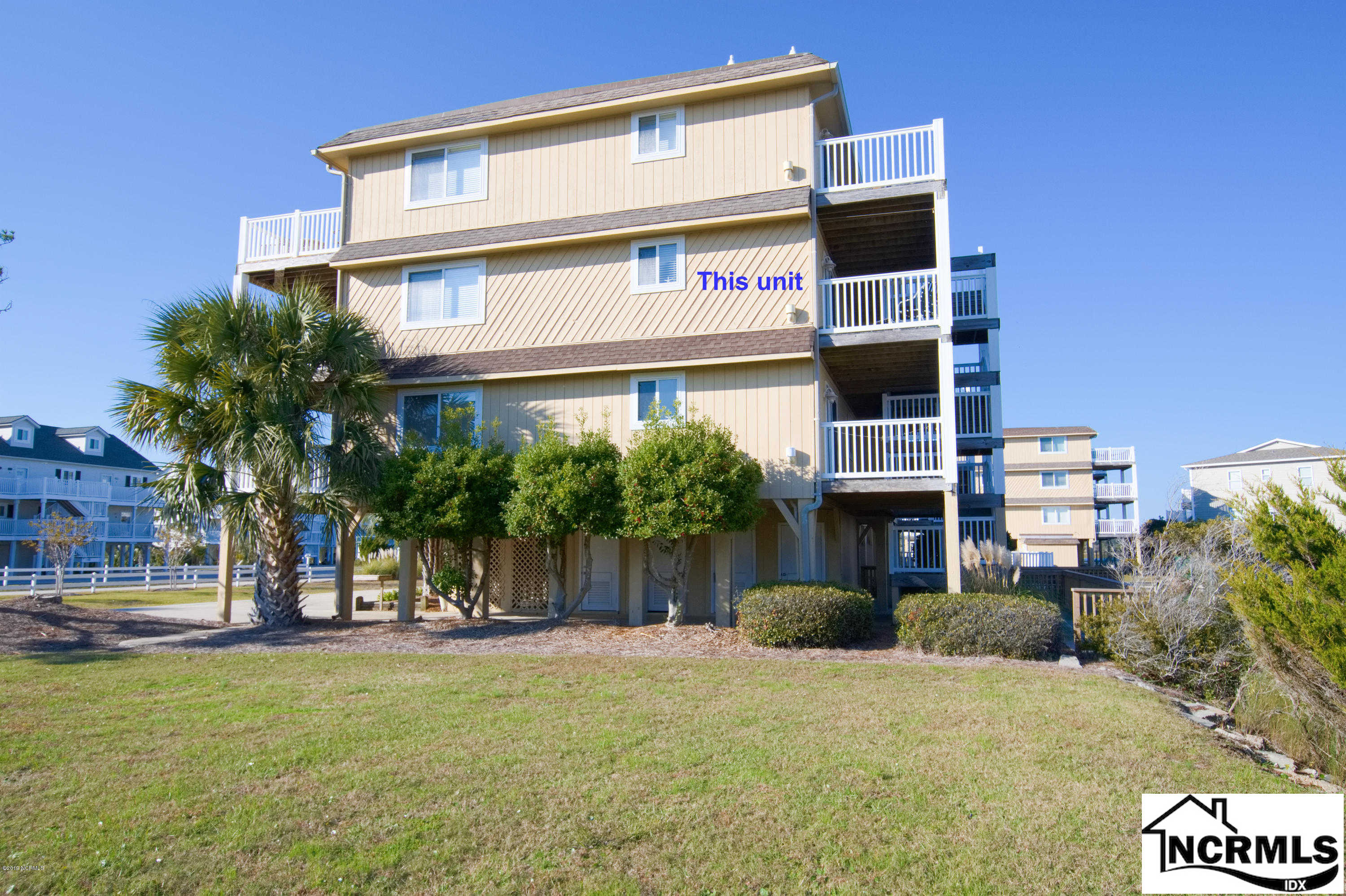 Another Property Sold - 23 Beaufort Street #e, Ocean Isle Beach, NC 28469