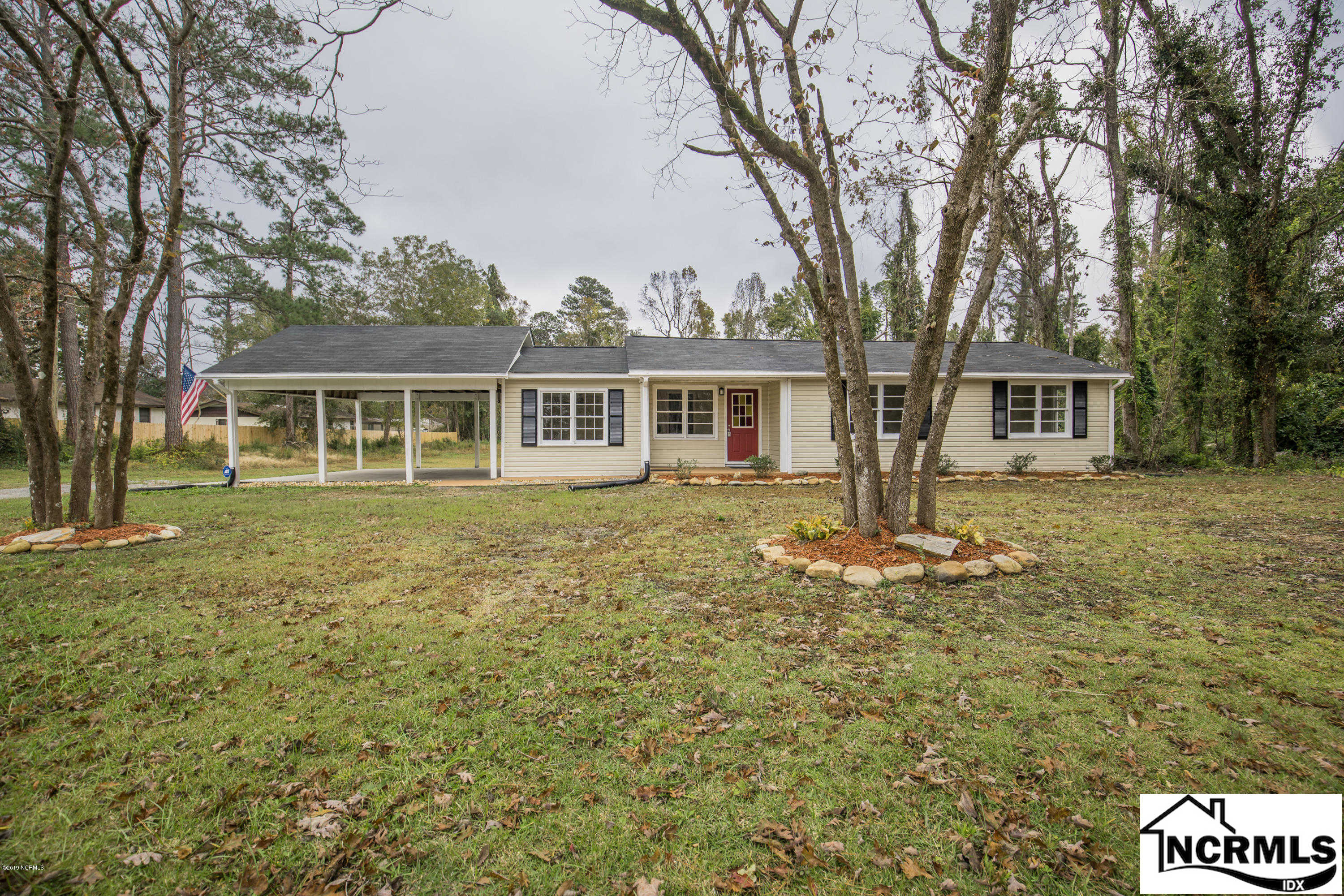 Another Property Sold - 216 Barbara Avenue, Midway Park, NC 28544