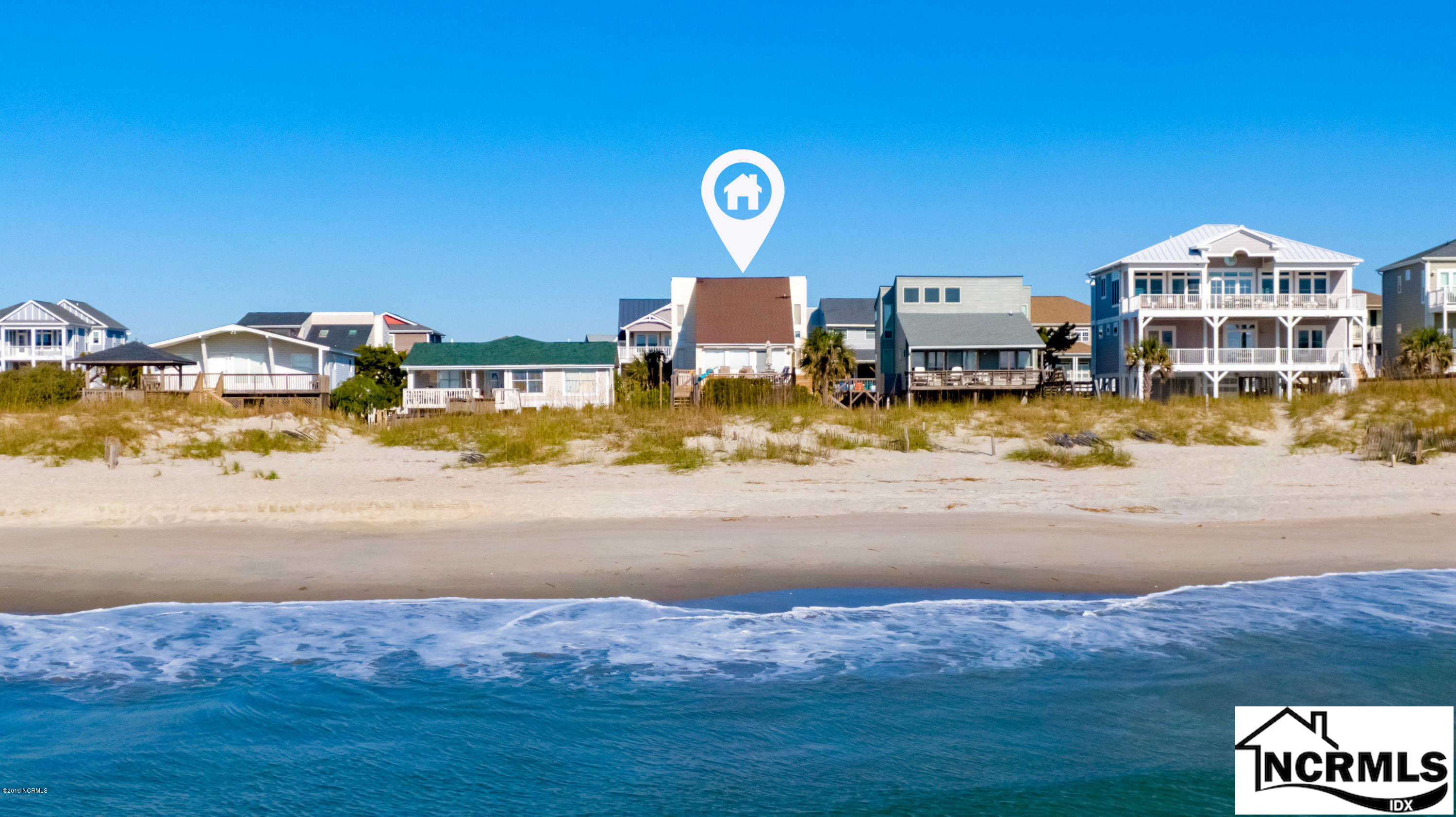 342 E First Street, Ocean Isle Beach, NC 28469 has an Open House on  Saturday, February 8, 2020 11:00 AM to 2:00 PM