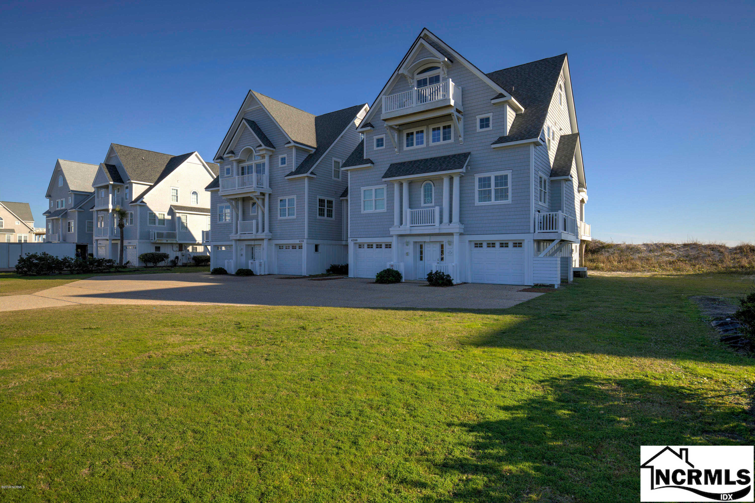 4266 Island Drive, North Topsail Beach, NC 28460 is now new to the market!