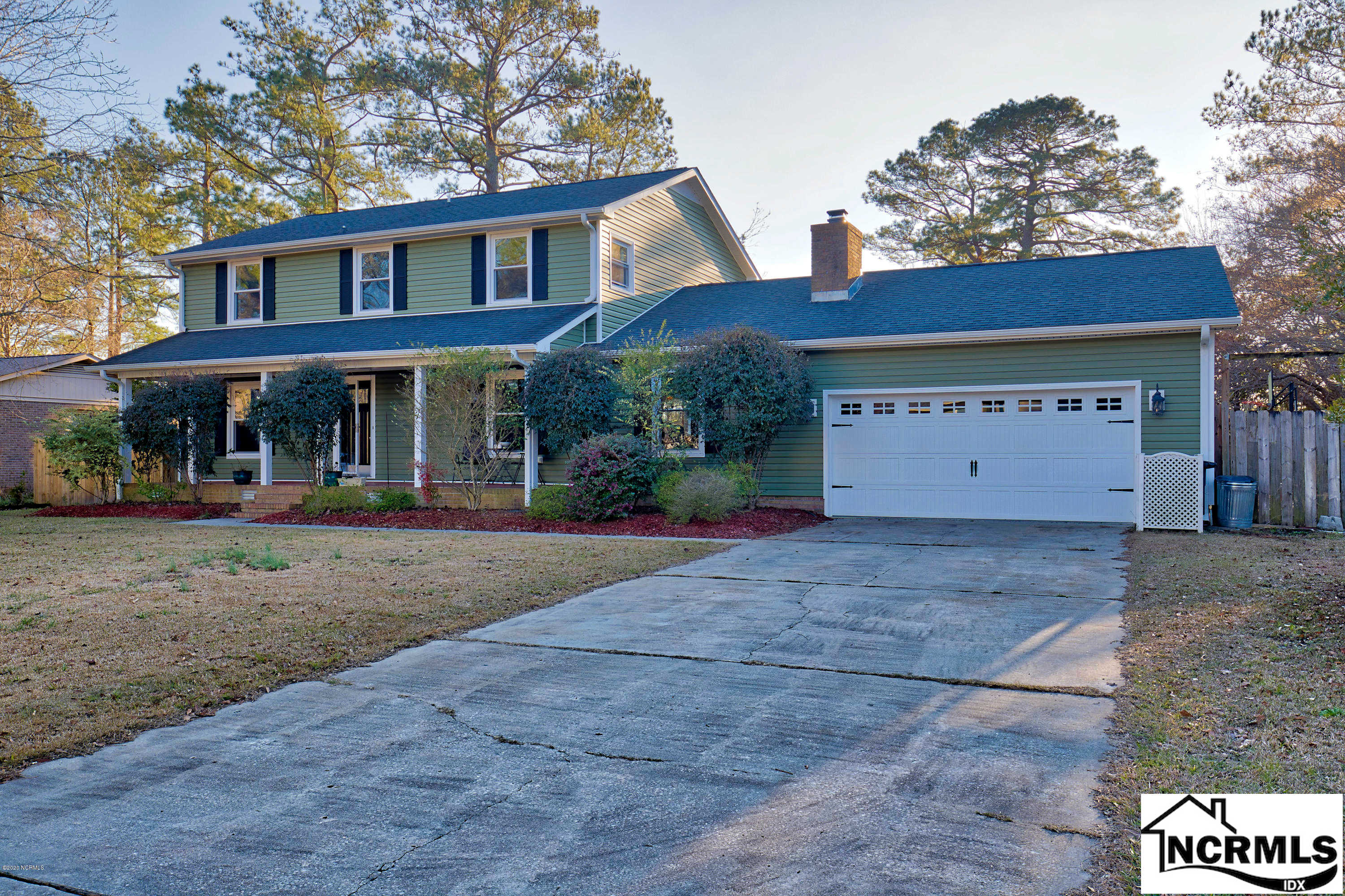 Video Tour  - 403 Scotsdale Drive, Jacksonville, NC 28546