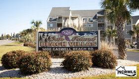 1000 Caswell Beach Road #501, Oak Island, NC 28465