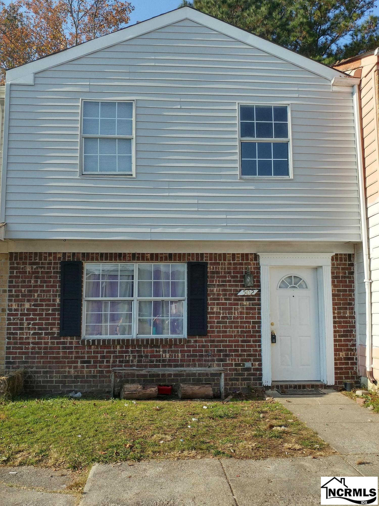 Another Property Sold - 502 Myrtlewood Circle, Jacksonville, NC 28546