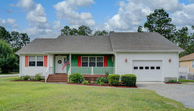 1166 Twin Lakes Drive, Boiling Spring Lakes, NC 28461