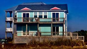 111 Summer Place Drive, North Topsail Beach, NC 28460