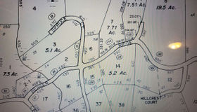 0 Beaver Ridge Road, Barnstead, NH 03225