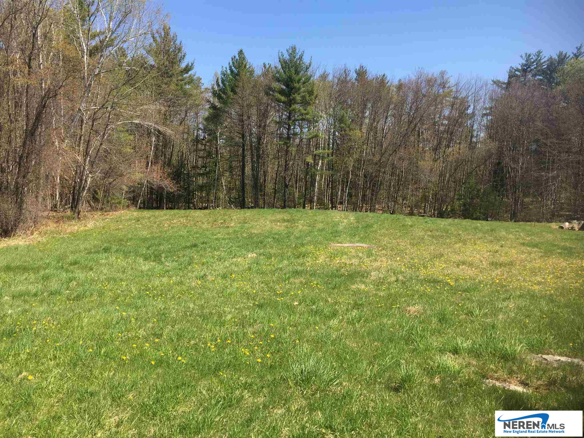 Lot 2 Old Follett Road #Lot 2, Meredith, NH 03253 is now new to the market!