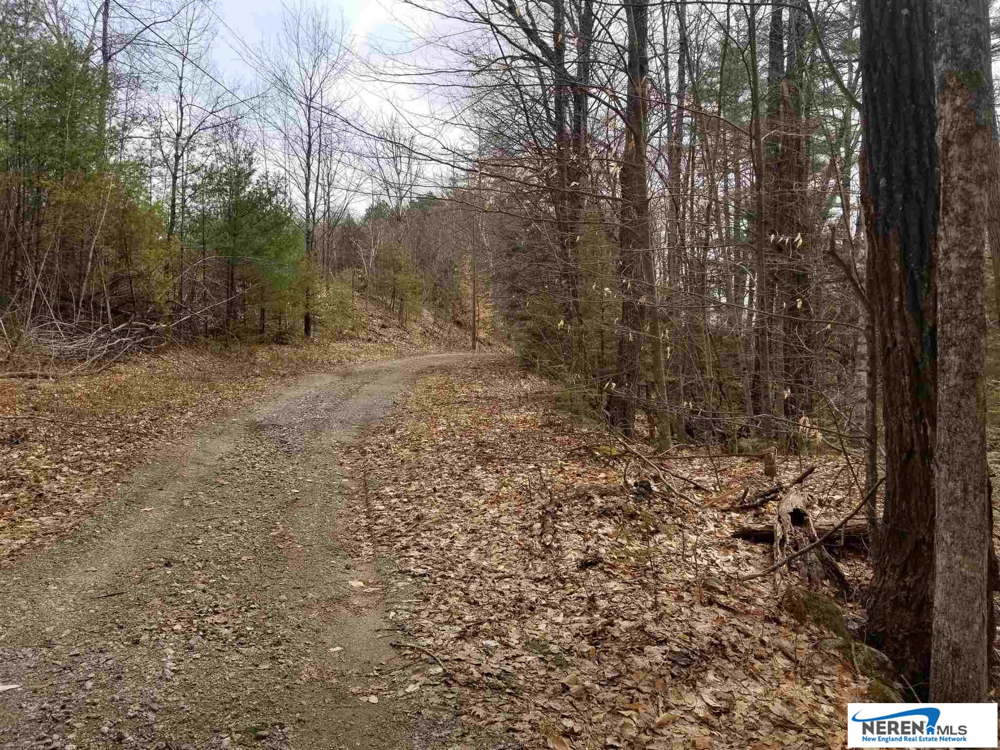 100 Lovell Mountain Road, Washington, NH 03280 is now new to the market!