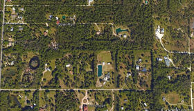 Roadway Easement, North Fort Myers, FL 33917