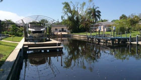 4331 S Canal Cir, North Fort Myers, FL 33903