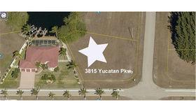 3815 Yucatan pky, Cape Coral, FL 33993