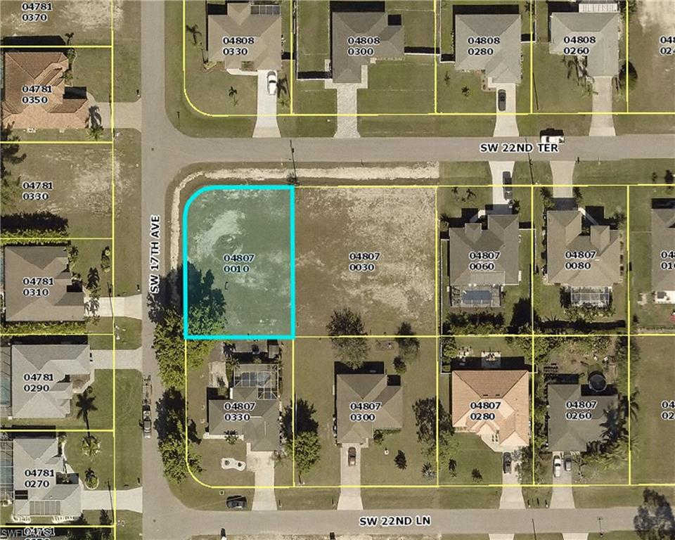 Another Property Sold - 1632 SW 22nd Ter, Cape Coral, FL 33991