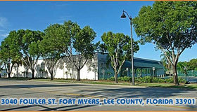 3040 Fowler St, Fort Myers, FL 33901