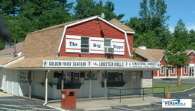 222 Route 108 Highway, Somersworth, NH 03878
