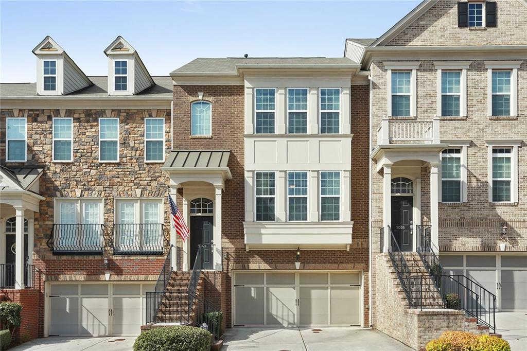 Another Property Sold - 5040 Ridgemont Walk, Atlanta, GA 30339
