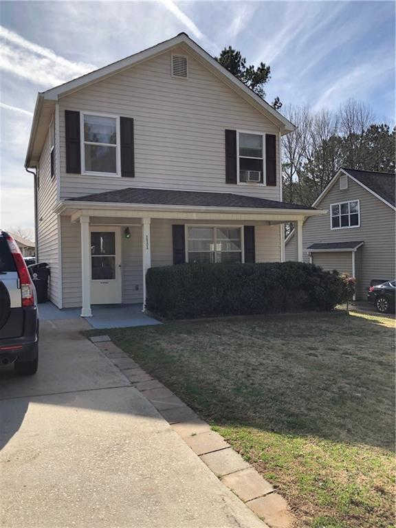 Another Property Rented - 111 Glynn Addy Drive, Stockbridge, GA 30281