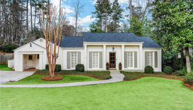 396 Meadowbrook Drive, Atlanta, GA 30342