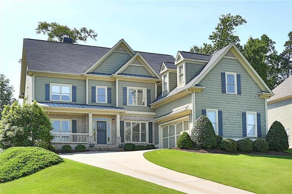3520 Horizon Court, Cumming, GA 30041 now has a new price of $540,000!