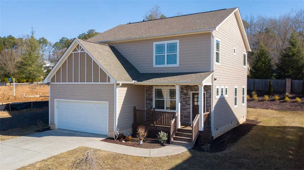 Another Property Sold - 3940 Hamilton Cove Court, Cumming, GA 30028