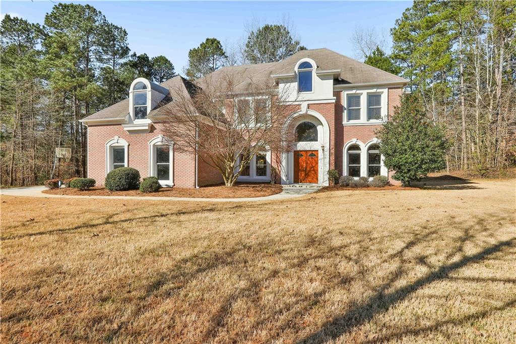 Another Property Sold - 2705 Arden Terrace SW, Conyers, GA 30094
