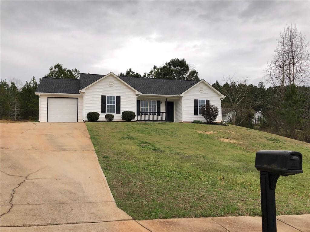 Another Property Rented - 255 Hunters Trace, Covington, GA 30014