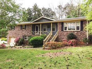 Another Property Sold - 2150 Groover Road, Marietta, GA 30062