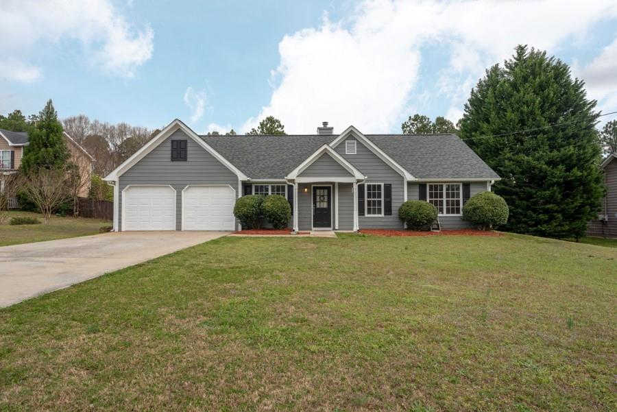 Another Property Sold - 165 Allen Oaks Way, Covington, GA 30016