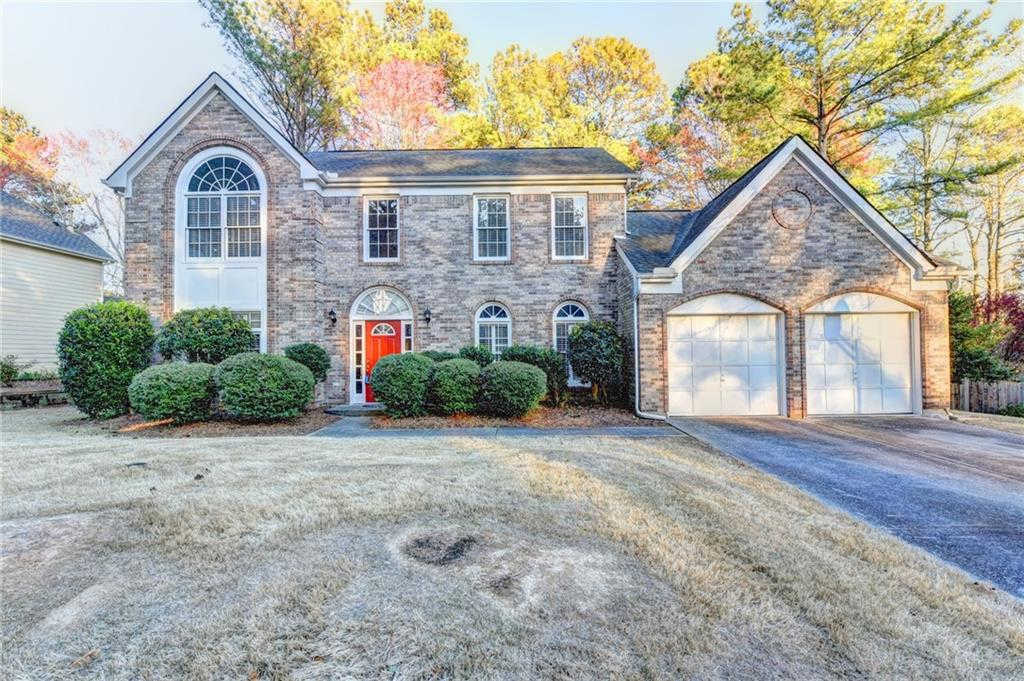 2103 Harbor Wood Circle, Woodstock, GA 30189 is now new to the market!