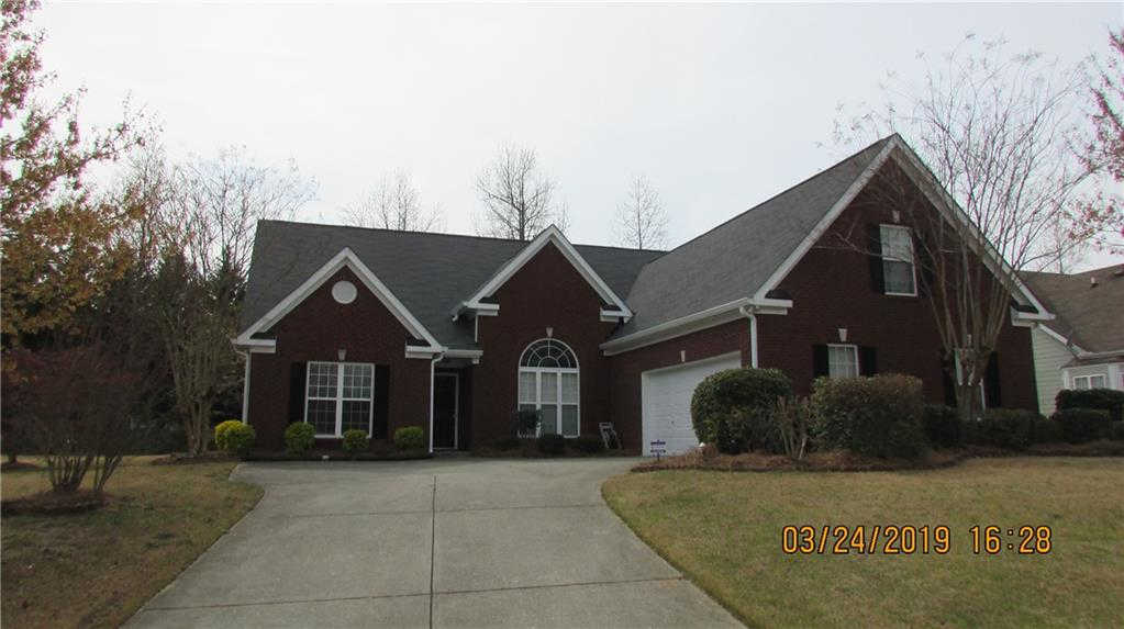 Another Property Sold - 1222 Oakhaven Way, Lawrenceville, GA 30043