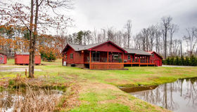 1365 Knox Bridge Highway, White, GA 30184
