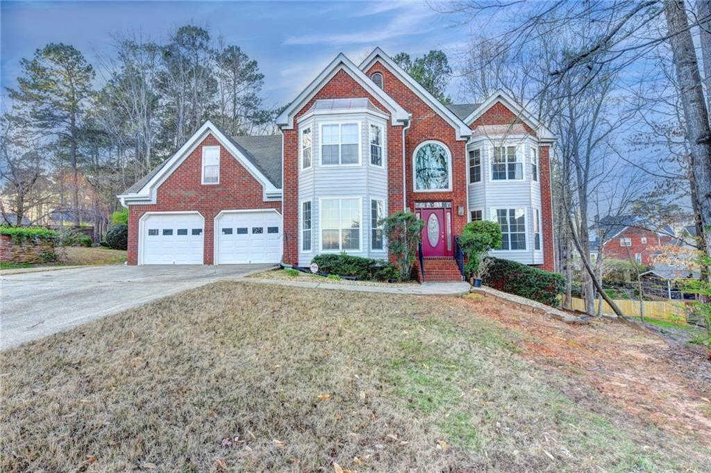 684 Day Lily Court NW, Acworth, GA 30102 is now new to the market!
