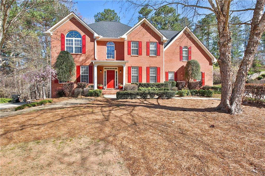 4355 Foxfire Court, Douglasville, GA 30135 is now new to the market!