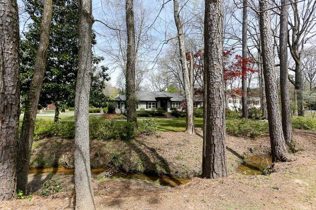 Another Property Rented - 1184 Wonder Lane, Marietta, GA 30062