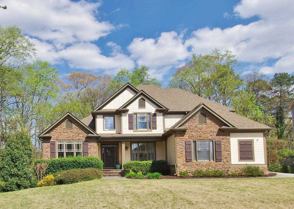 4951 Lewis Drive Se, Smyrna, GA 30082 is now new to the market!