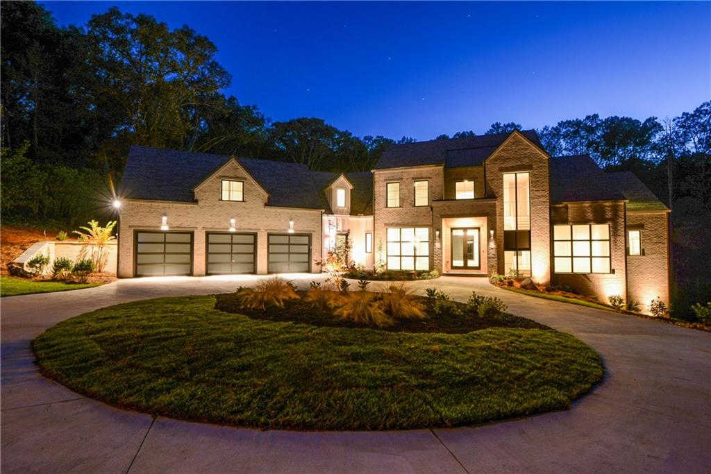 700 N Island Drive, Sandy Springs, GA 30327 now has a new price of $2,650,000!