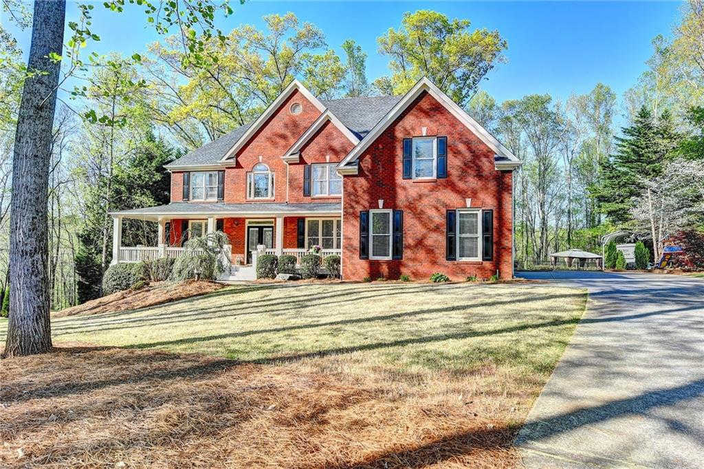 6720 Bentley Trail, Cumming, GA 30040 is now new to the market!