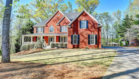 6720 Bentley Trail, Cumming, GA 30040