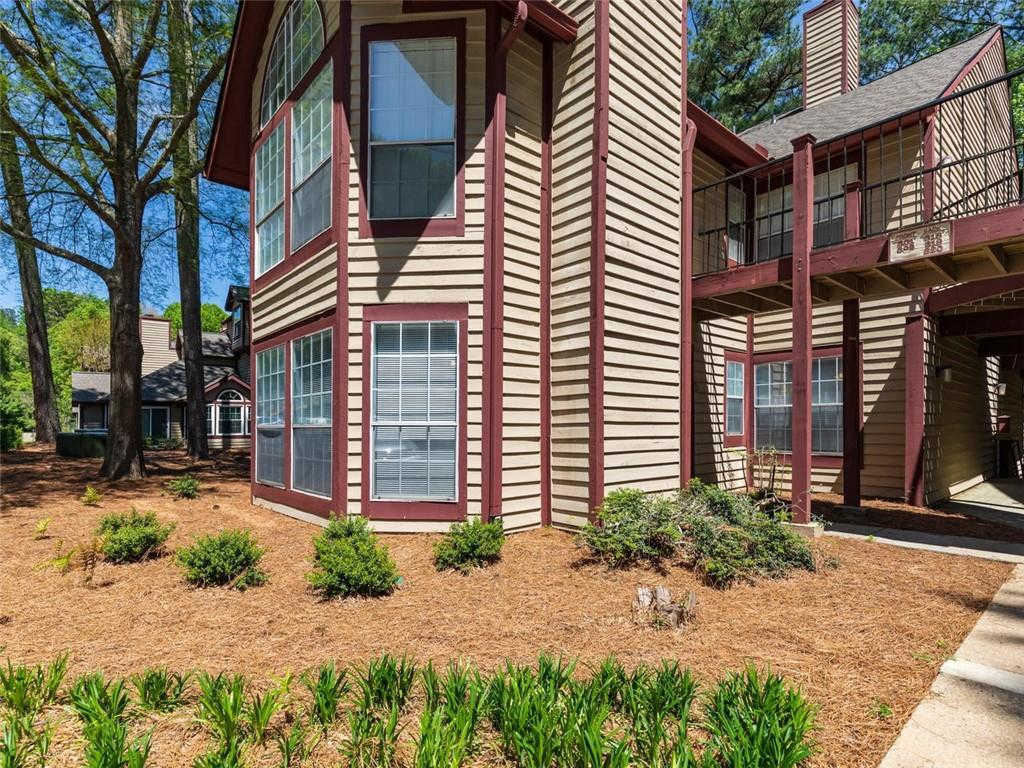 302 Hawkstone Way, Alpharetta, GA 30022 is now new to the market!