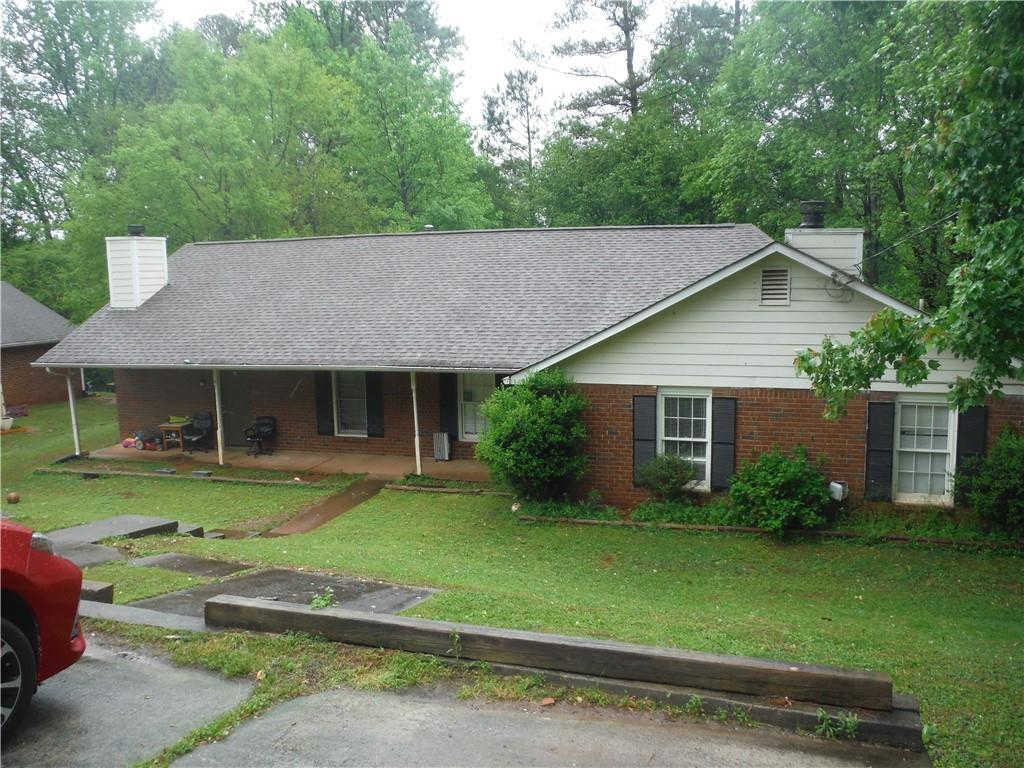 455 Holly Ridge Drive NW, Lilburn, GA 30047 is now new to the market!
