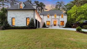 1323 Battleview Drive nw, Atlanta, GA 30327