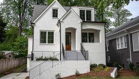 1388 N Morningside Drive NE, Atlanta, GA 30306
